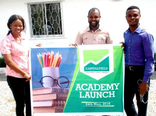 CIGL Academy Launch